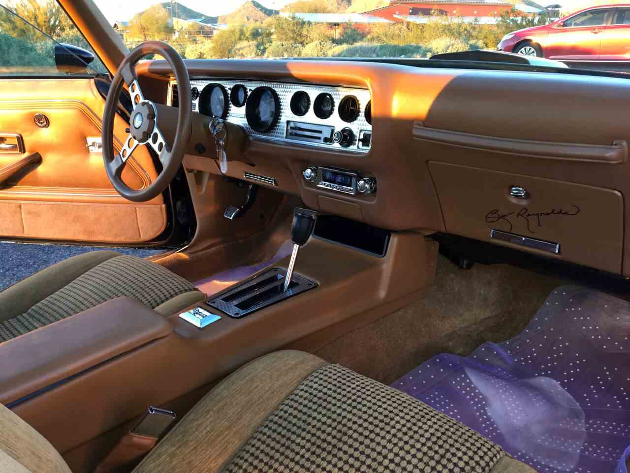 Large Picture of 1979 Firebird Trans Am located in Scottsdale Arizona - $48,000.00 - KNSK