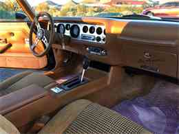 Picture of '79 Pontiac Firebird Trans Am - $48,000.00 Offered by a Private Seller - KNSK