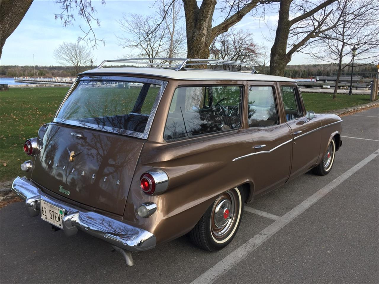 Large Picture of '62 Lark  - KNSY