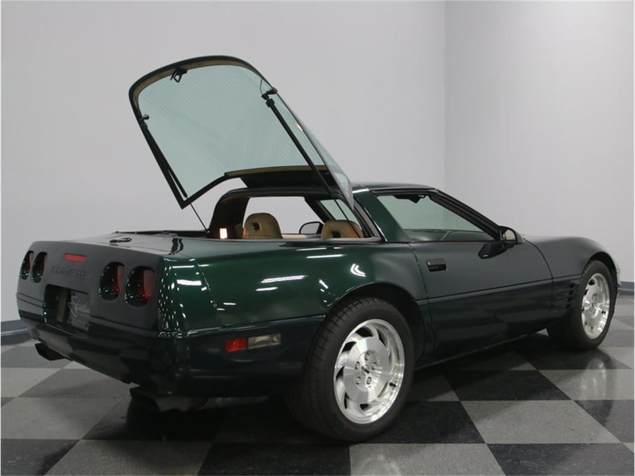 Large Picture of '94 Corvette - KNV8