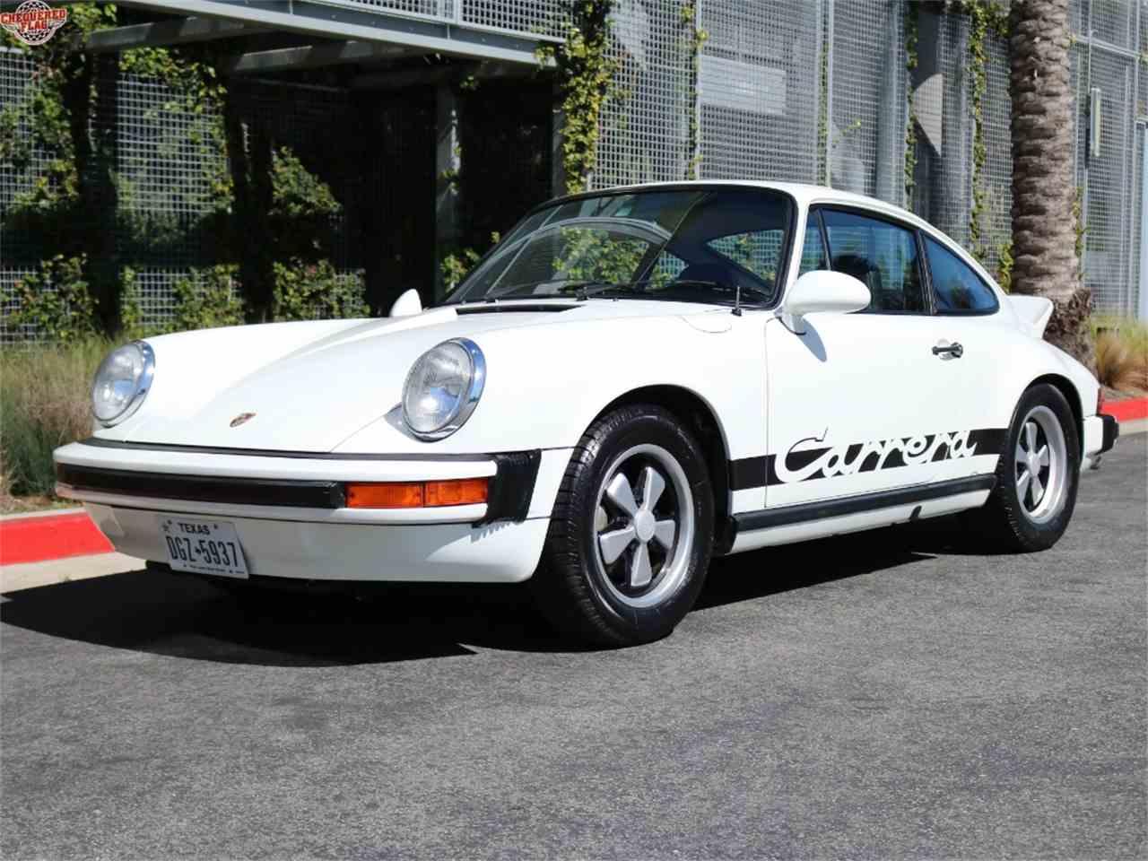1974 Porsche 911 for Sale   ClicCars.com   CC-964092