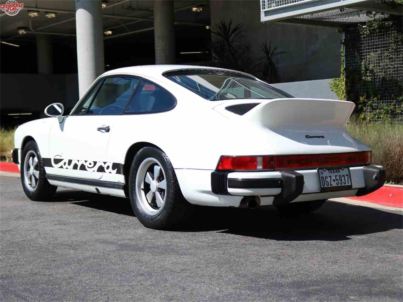 Large Picture of '74 911 - KNWC