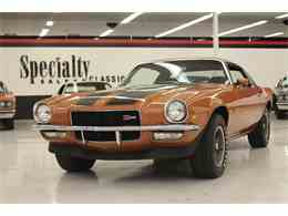 Picture of 1971 Chevrolet Camaro located in Fairfield California Offered by Specialty Sales Classics - KNX3