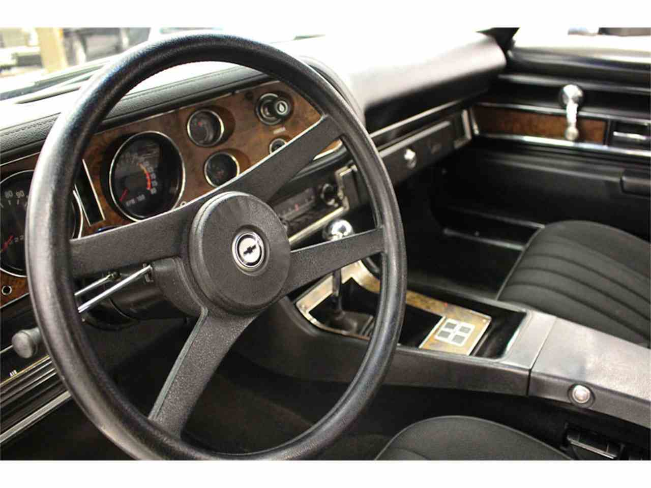 Large Picture of 1971 Chevrolet Camaro located in Fairfield California - $46,990.00 - KNX3