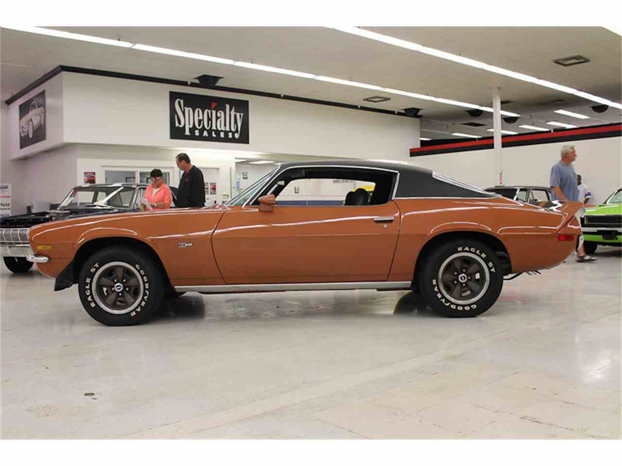 Large Picture of '71 Camaro located in Fairfield California - $46,990.00 - KNX3