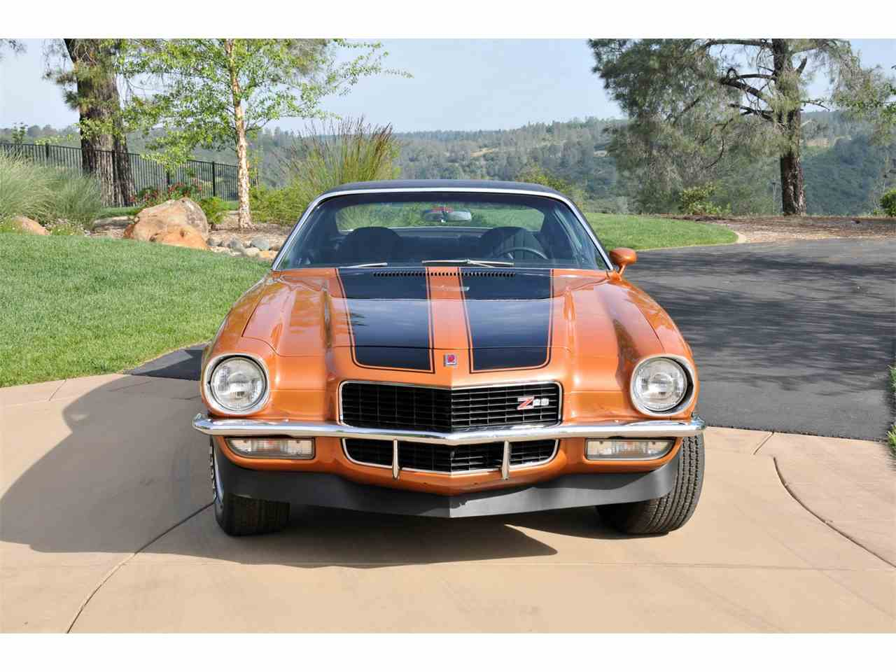 Large Picture of Classic '71 Chevrolet Camaro located in Fairfield California - $46,990.00 Offered by Specialty Sales Classics - KNX3