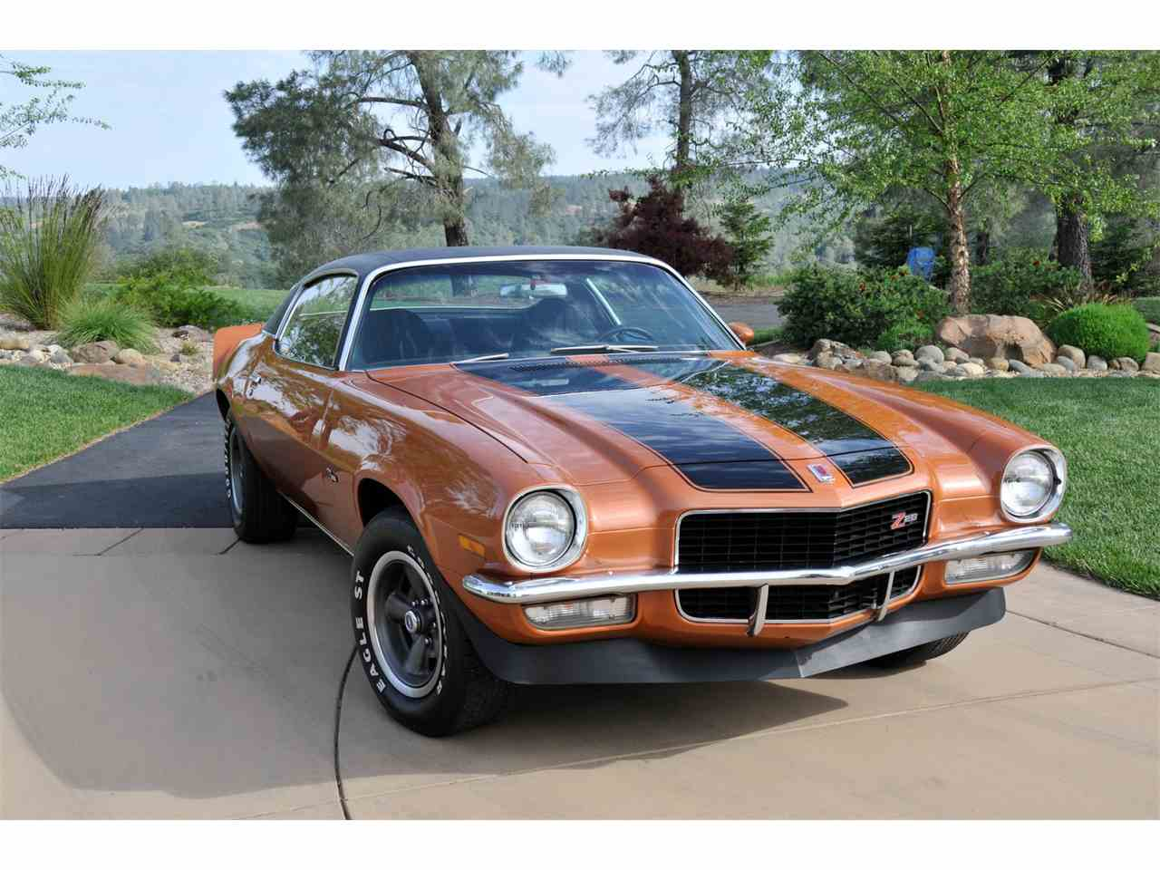 Large Picture of Classic '71 Camaro Offered by Specialty Sales Classics - KNX3