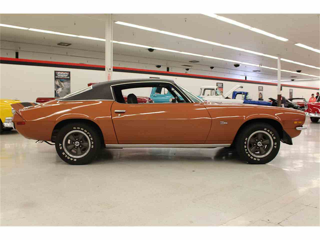 Large Picture of Classic '71 Camaro located in California - $46,990.00 - KNX3