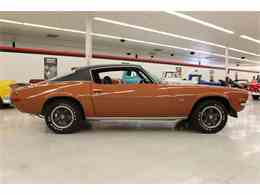 Picture of '71 Chevrolet Camaro located in Fairfield California - $46,990.00 - KNX3