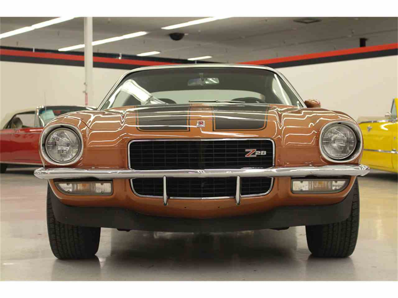 Large Picture of Classic 1971 Chevrolet Camaro - KNX3