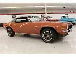 Picture of Classic 1971 Chevrolet Camaro Offered by Specialty Sales Classics - KNX3