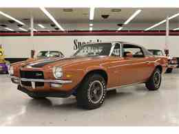 Picture of 1971 Chevrolet Camaro Offered by Specialty Sales Classics - KNX3