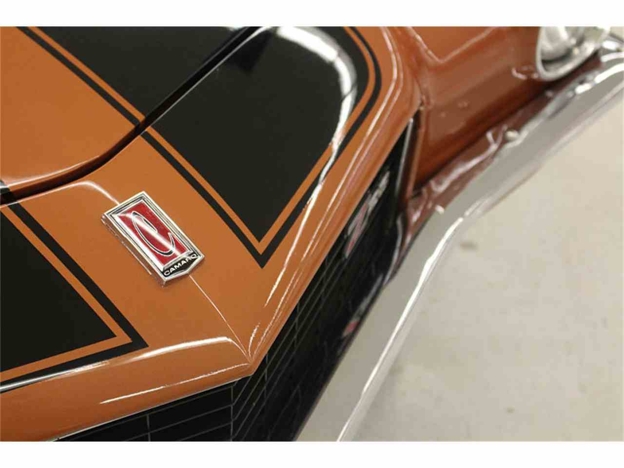 Large Picture of Classic '71 Chevrolet Camaro - KNX3