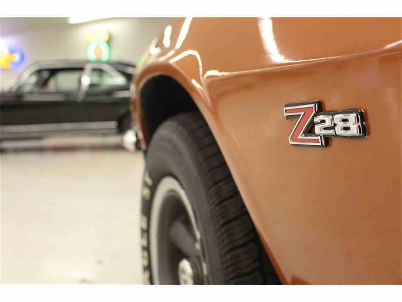 Large Picture of Classic 1971 Chevrolet Camaro Offered by Specialty Sales Classics - KNX3