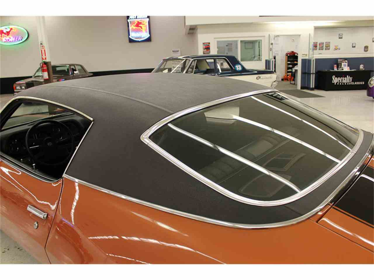 Large Picture of 1971 Chevrolet Camaro Offered by Specialty Sales Classics - KNX3