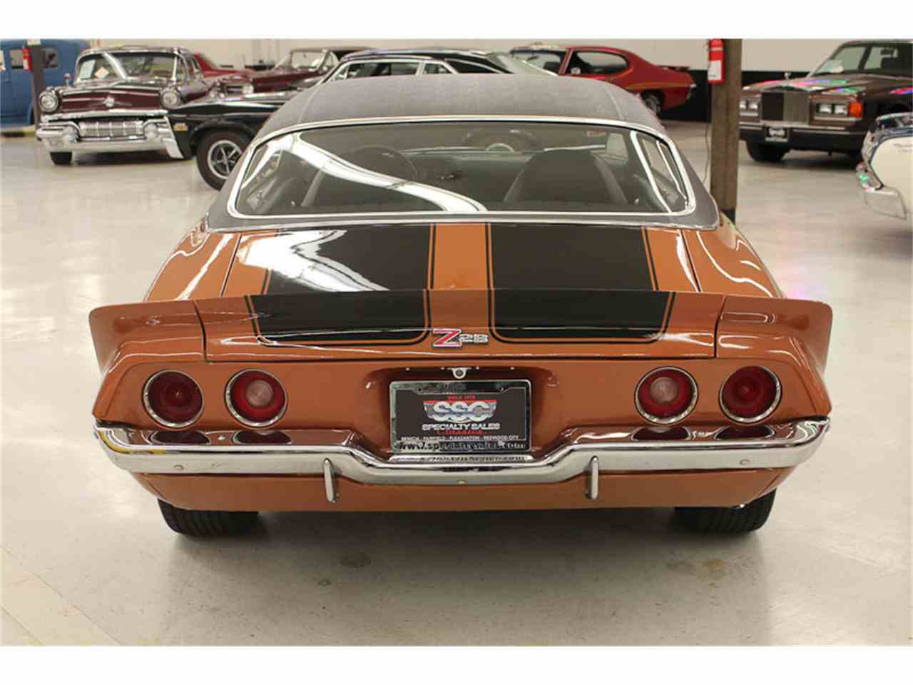 Large Picture of Classic '71 Camaro - $46,990.00 - KNX3
