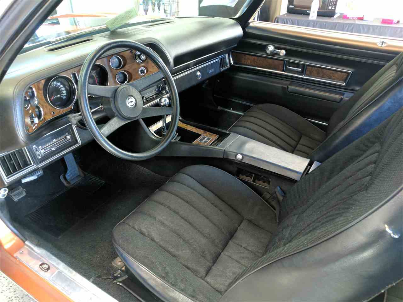 Large Picture of '71 Camaro located in California - $46,990.00 Offered by Specialty Sales Classics - KNX3