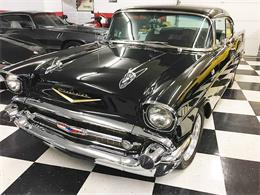 Picture of 1957 Chevrolet Bel Air Auction Vehicle - KNXD
