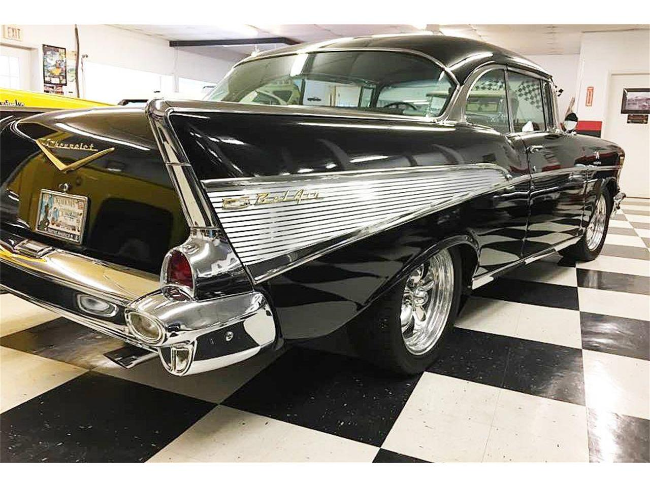 Large Picture of '57 Bel Air - KNXD