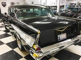Picture of '57 Bel Air located in New York Auction Vehicle - KNXD