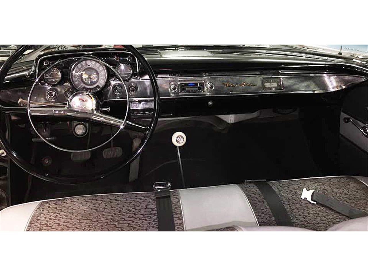 Large Picture of Classic 1957 Chevrolet Bel Air located in Malone New York Auction Vehicle - KNXD