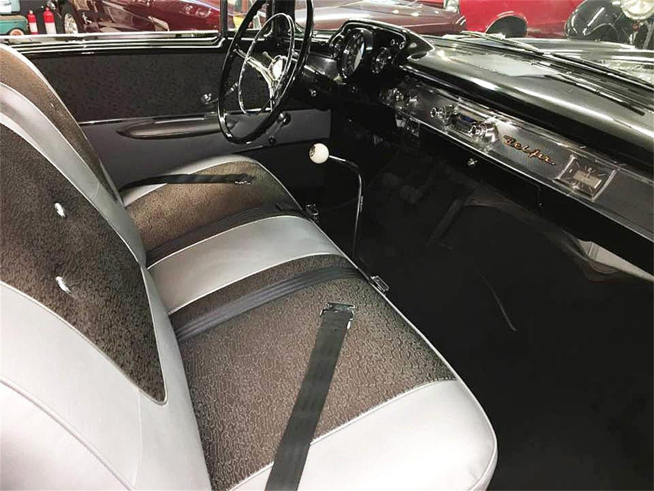 Large Picture of 1957 Chevrolet Bel Air located in Malone New York - KNXD