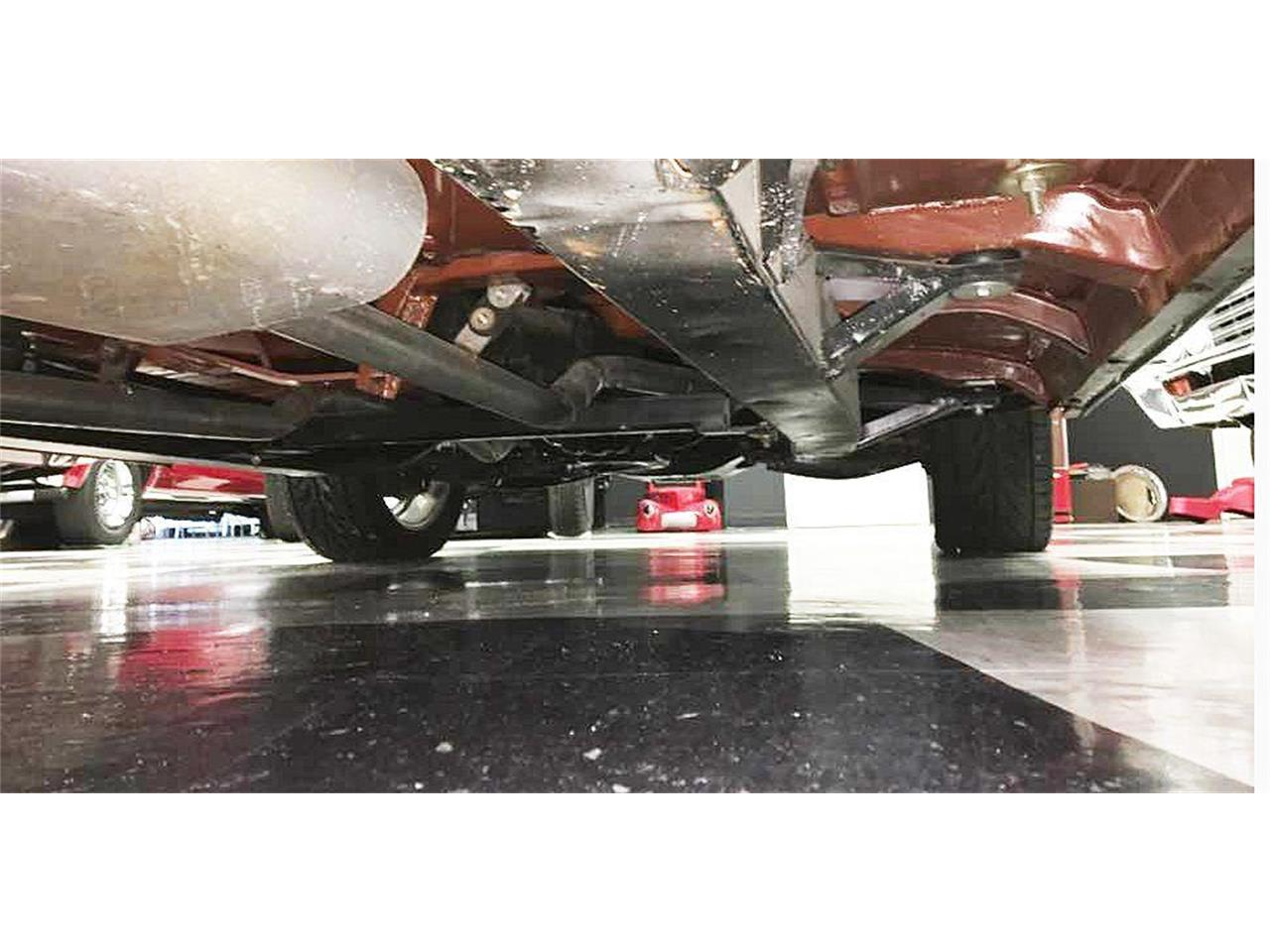Large Picture of Classic 1957 Bel Air located in New York Offered by AB Classic Cars - KNXD