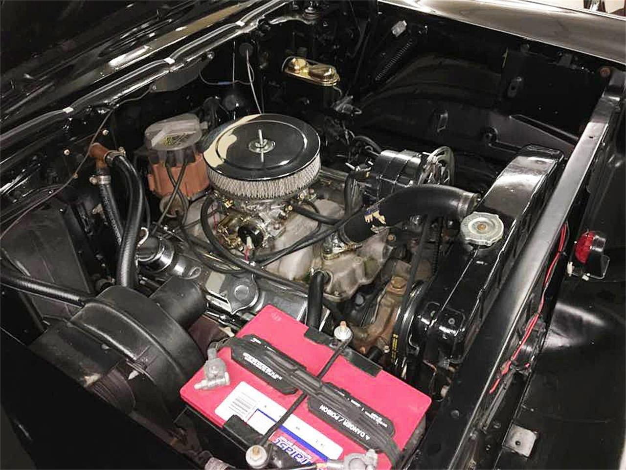Large Picture of '57 Chevrolet Bel Air located in Malone New York Auction Vehicle - KNXD