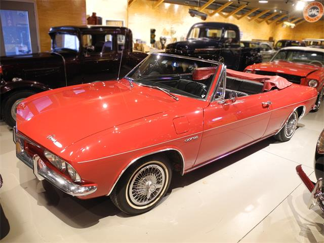 Picture of '65 Chevrolet Corvair - $24,500.00 Offered by  - KNY7