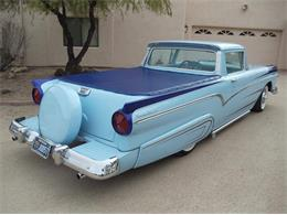 Picture of '57 Ranchero - KNYT