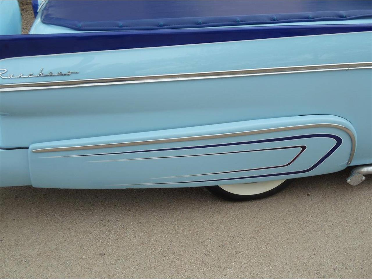 Large Picture of '57 Ranchero - KNYT