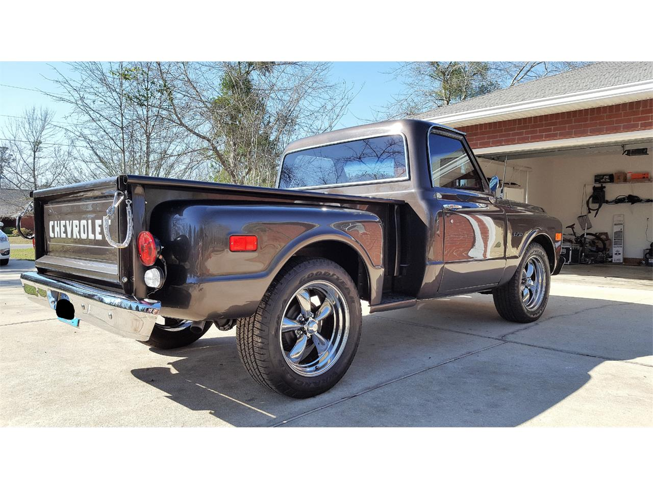 Large Picture of '69 Chevrolet C10 - $28,900.00 Offered by a Private Seller - KNZ7