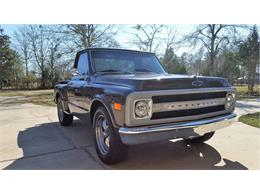 Picture of 1969 C10 Offered by a Private Seller - KNZ7