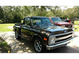 Picture of 1969 C10 located in Molino Florida - KNZ7