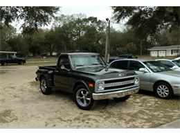 Picture of Classic '69 Chevrolet C10 located in Molino Florida - $28,900.00 Offered by a Private Seller - KNZ7