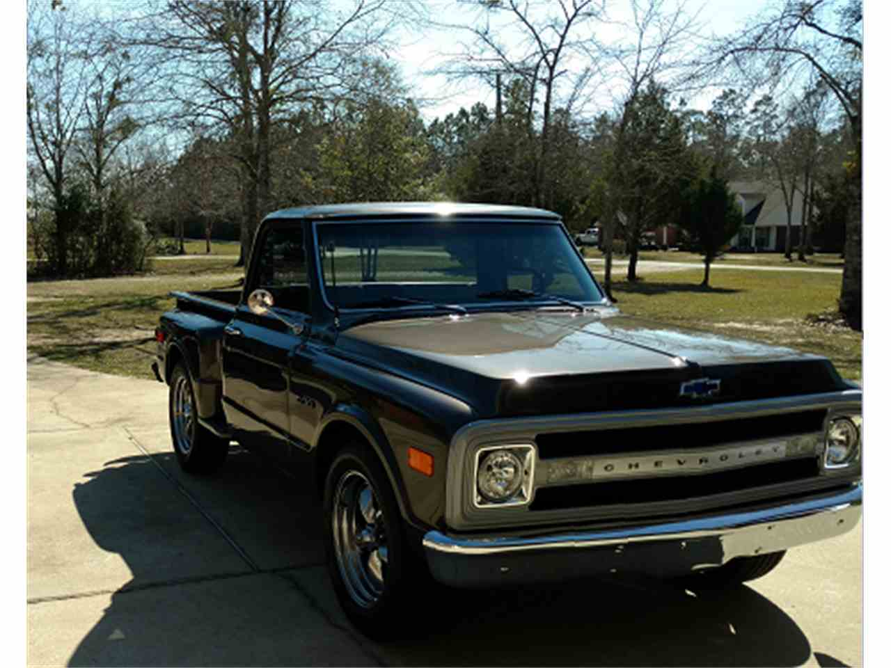 Large Picture of '69 C/K 10 - KNZ7
