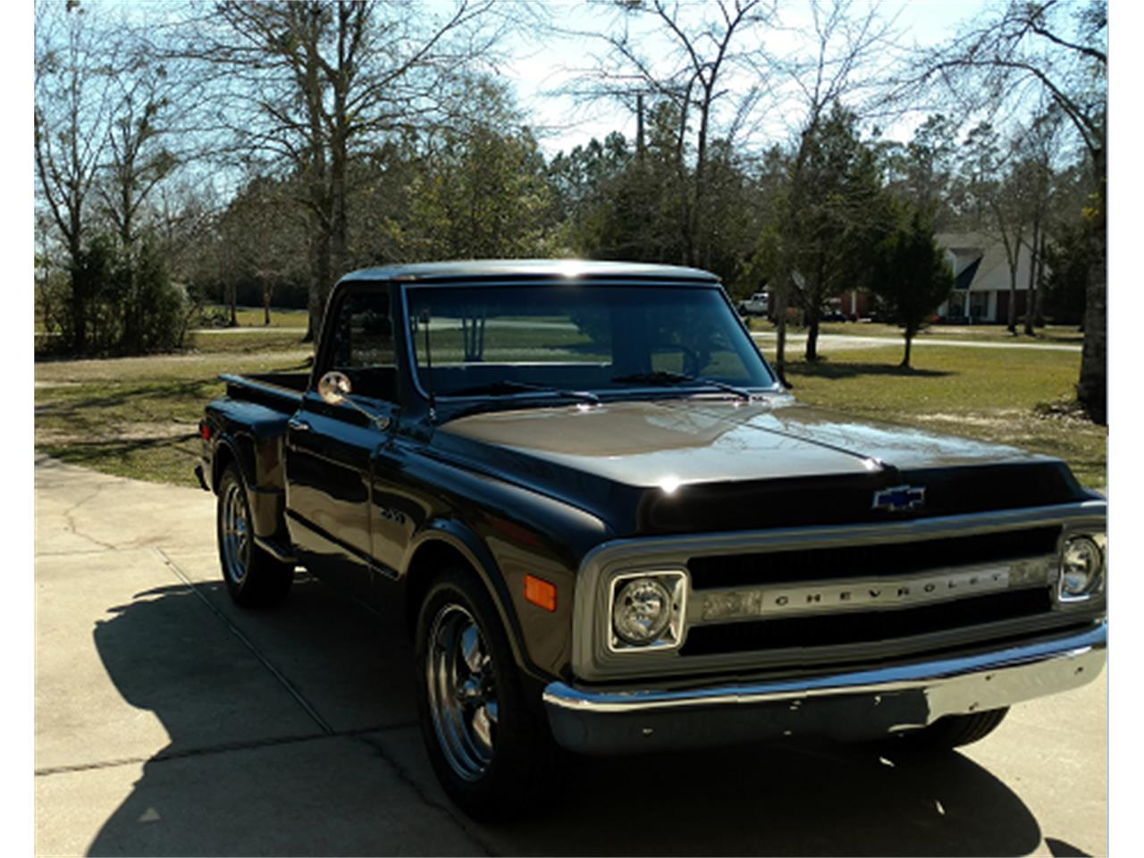 Large Picture of Classic '69 C10 - $28,900.00 Offered by a Private Seller - KNZ7