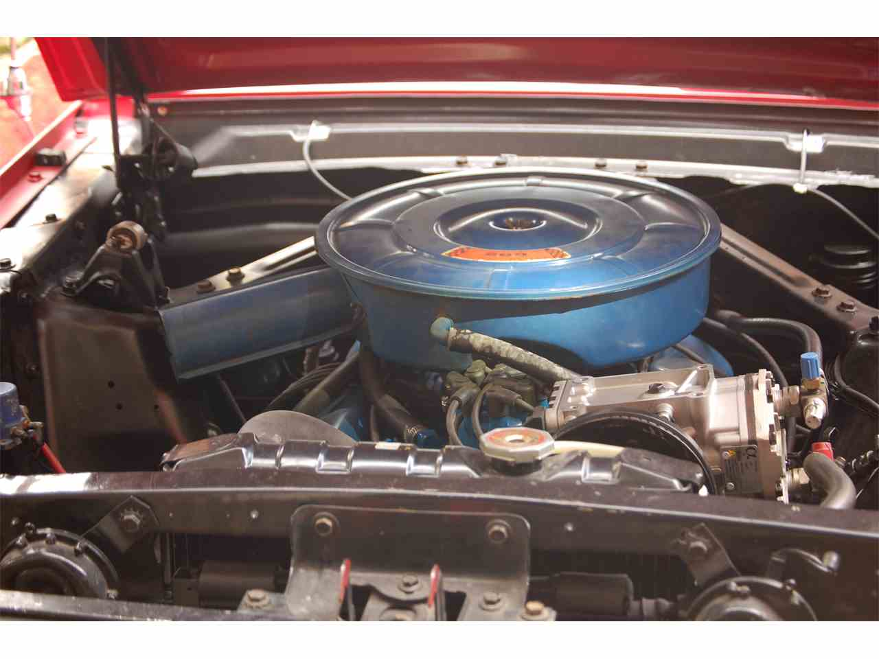 Large Picture of '66 Mustang - KNZ8
