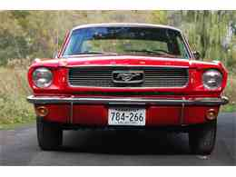 Picture of '66 Mustang - KNZ8
