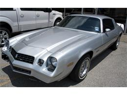Picture of '78 Camaro  - KNZC
