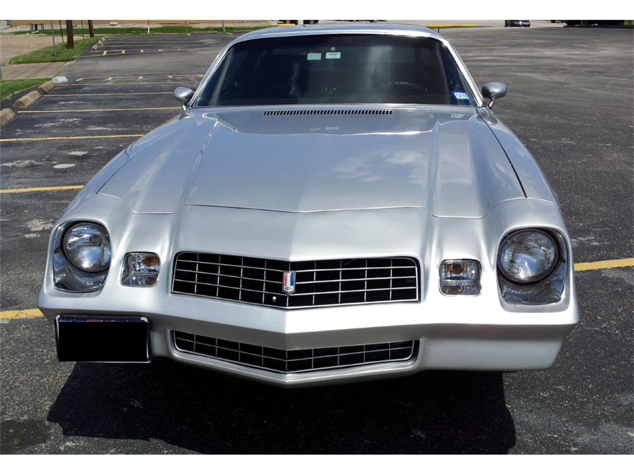 Large Picture of '78 Camaro  - KNZC