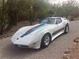 Picture of '73 Corvette - KNZL