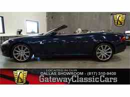 Picture of 2007 Jaguar XK located in Texas - $25,995.00 Offered by Gateway Classic Cars - Dallas - KO3B