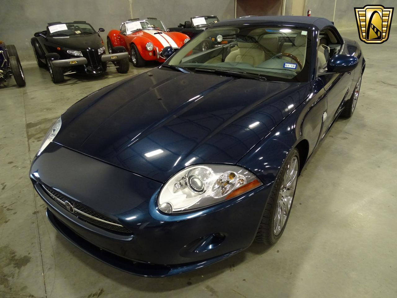 Large Picture of '07 XK - KO3B