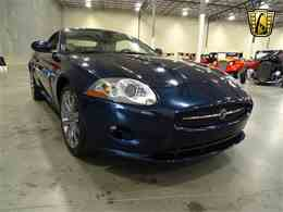 Picture of '07 Jaguar XK Offered by Gateway Classic Cars - Dallas - KO3B