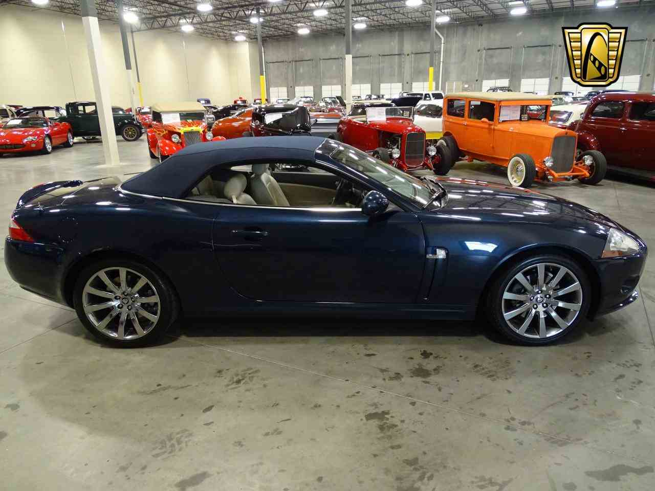 Large Picture of 2007 Jaguar XK - $25,995.00 Offered by Gateway Classic Cars - Dallas - KO3B