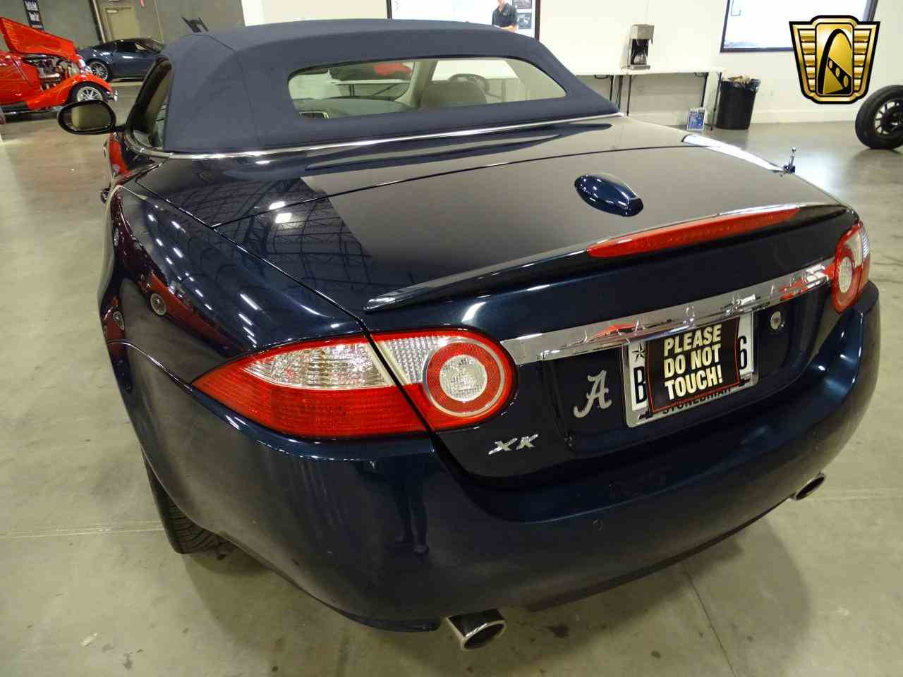 Large Picture of 2007 XK located in DFW Airport Texas - $25,995.00 Offered by Gateway Classic Cars - Dallas - KO3B