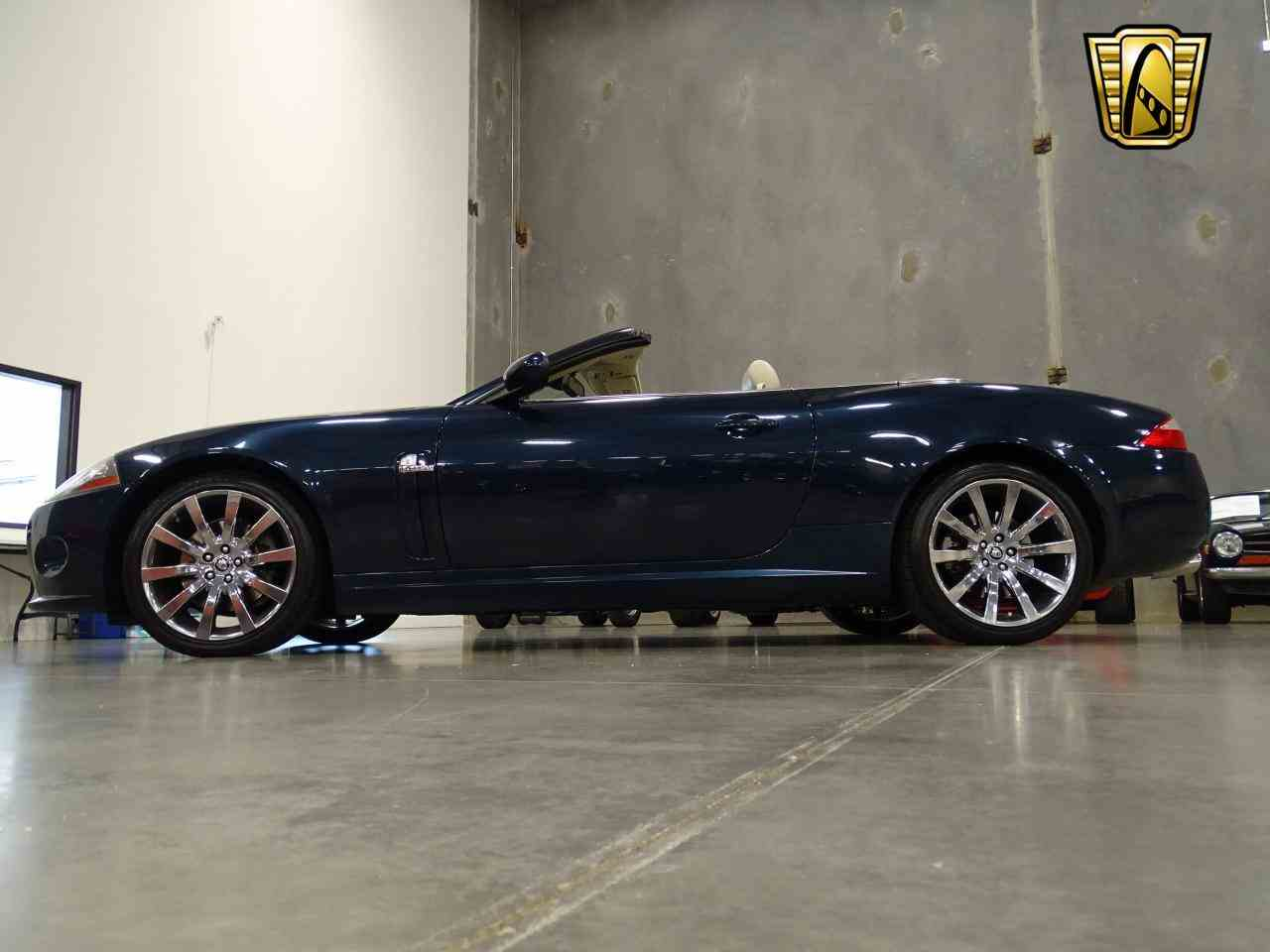 Large Picture of 2007 XK Offered by Gateway Classic Cars - Dallas - KO3B