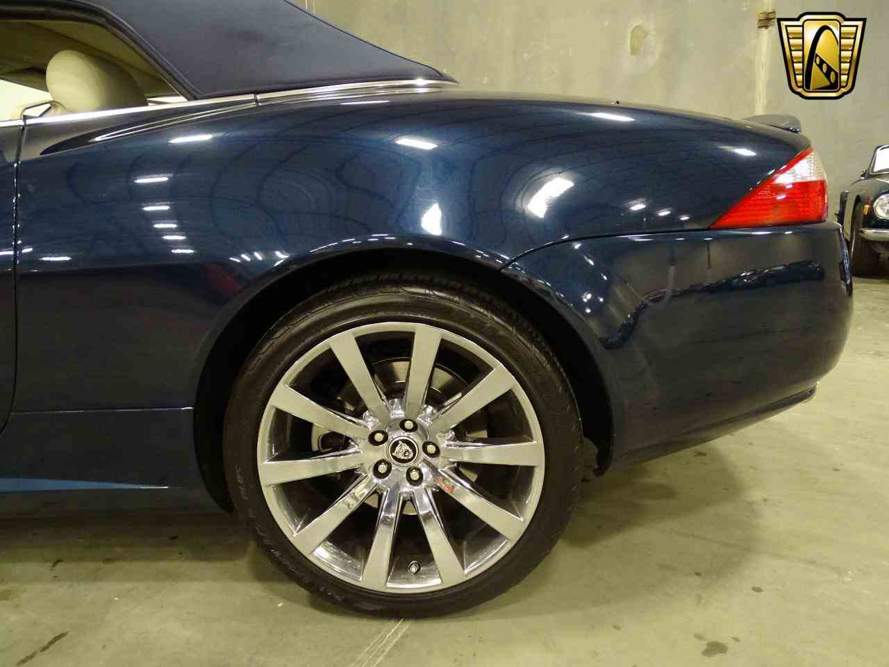 Large Picture of '07 XK located in DFW Airport Texas Offered by Gateway Classic Cars - Dallas - KO3B