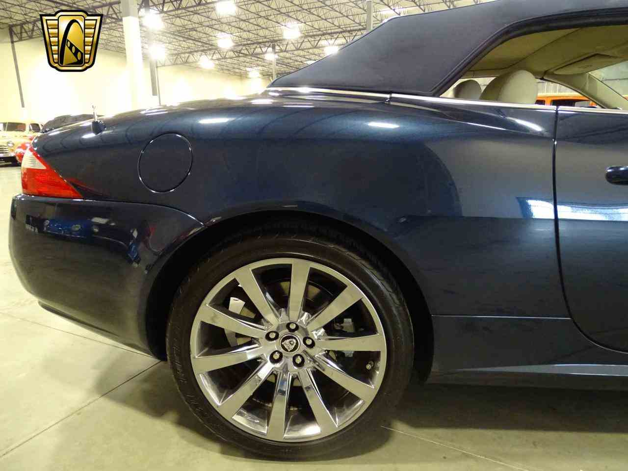 Large Picture of '07 Jaguar XK - $25,995.00 Offered by Gateway Classic Cars - Dallas - KO3B